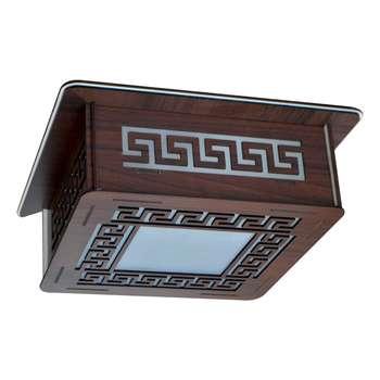چراغ سقفی کد C203