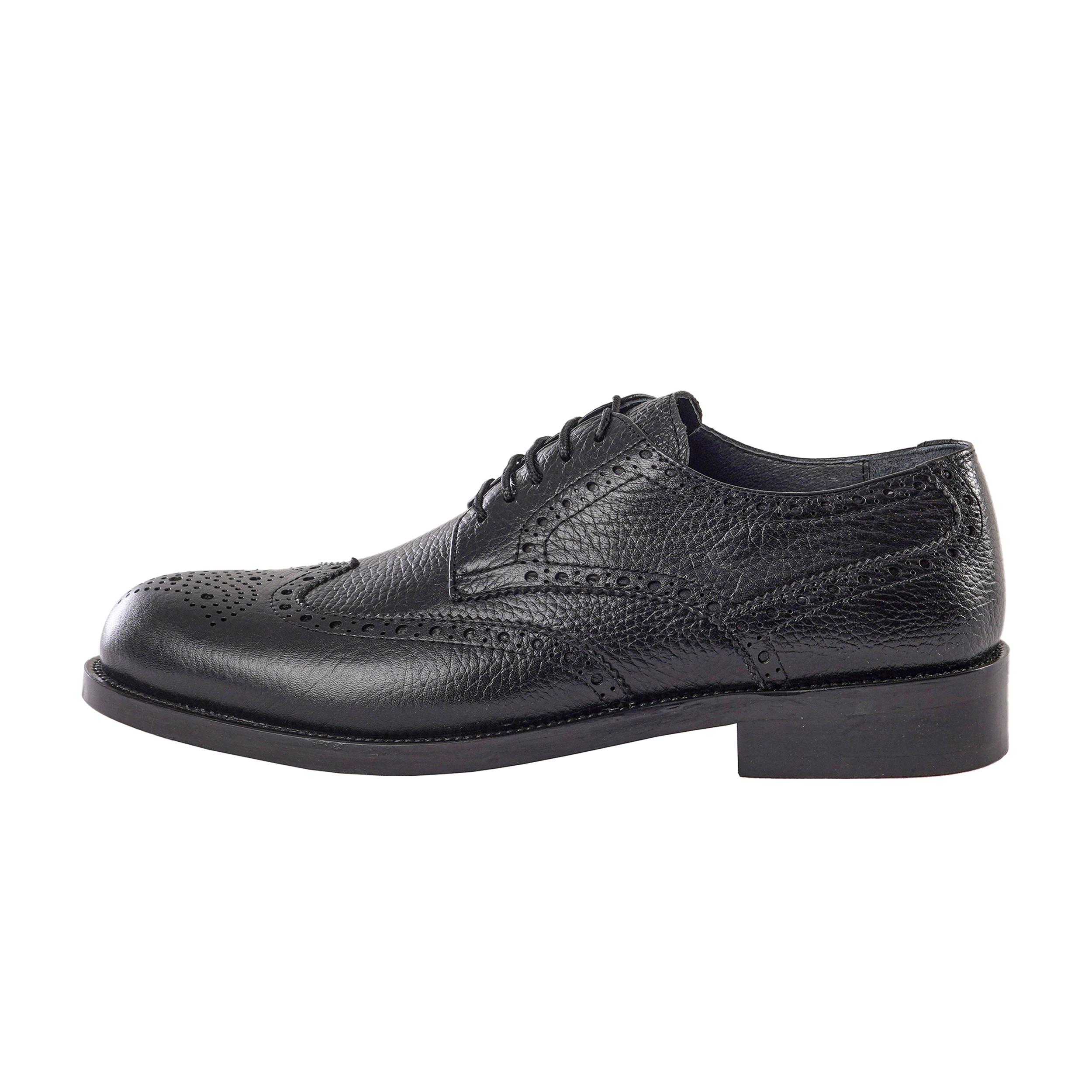 کفش مردانه صاد کد  AG1003