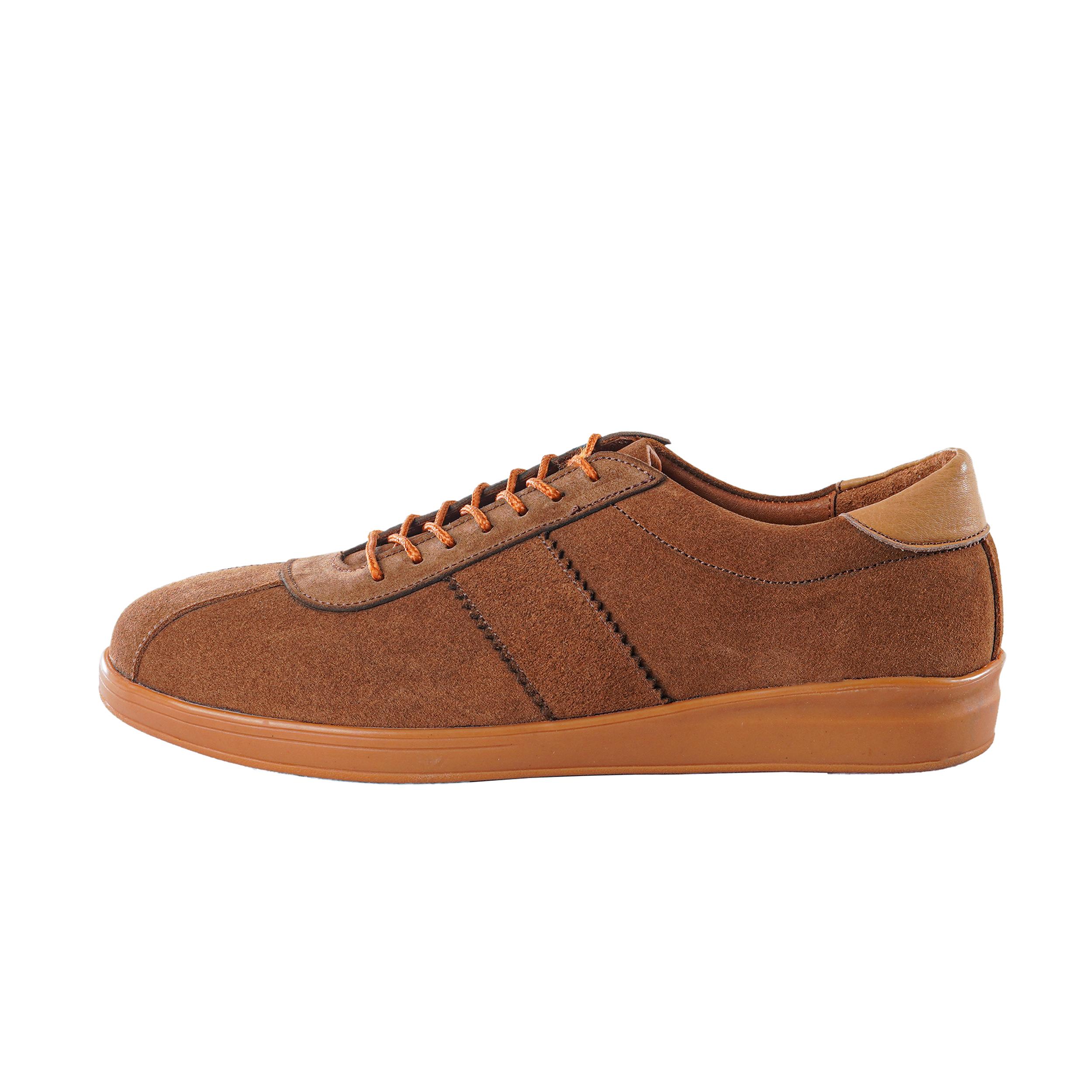 کفش روزمره مردانه صاد کد  AG1303