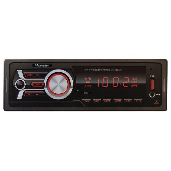 پخش خودرو مکسیدر مدل MX-DL2628CV2841