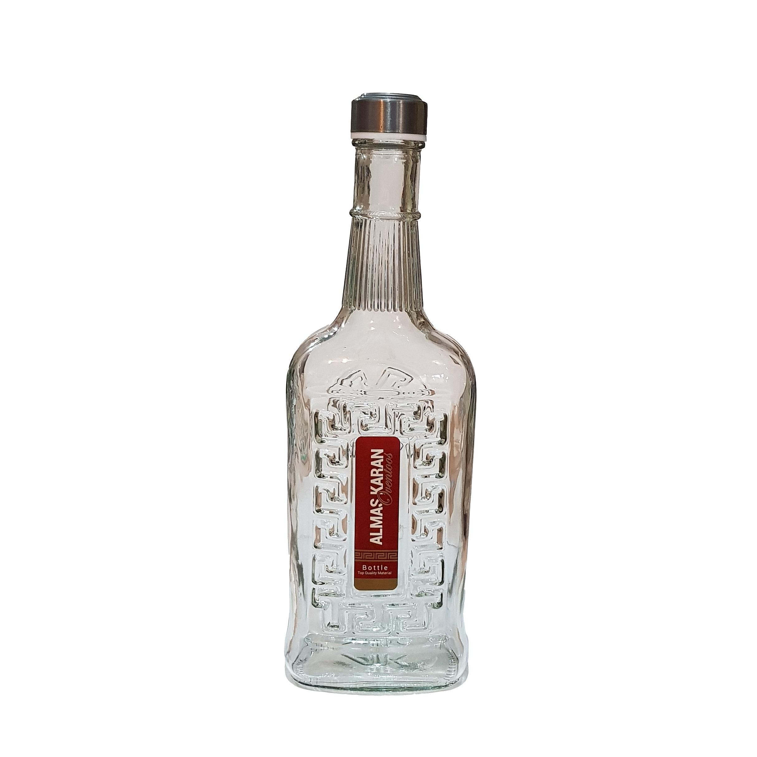 بطری الماس کاران مدل اونتوس