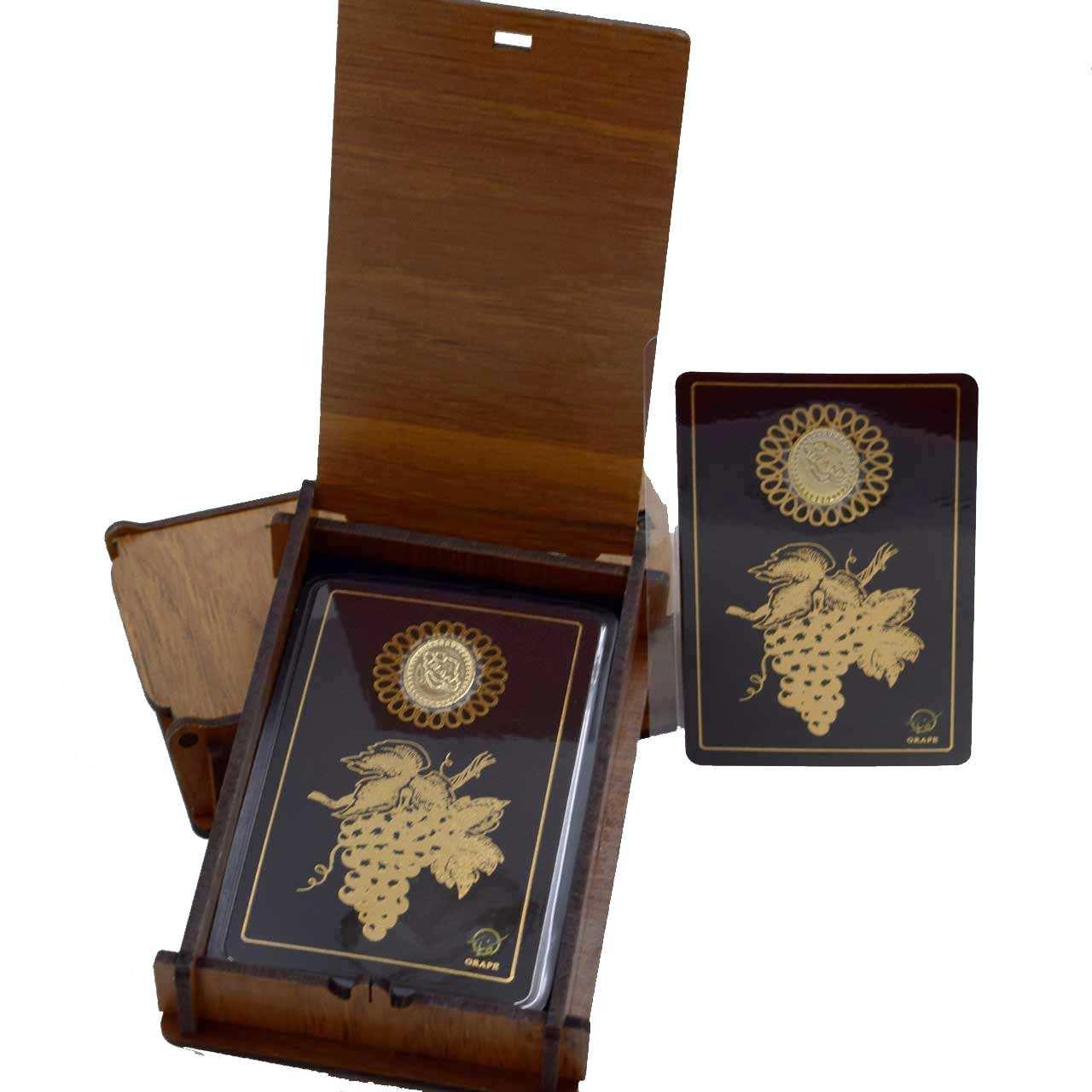 طلا گرمی 18 عیار کانیار گالری طرح انگور کد 55 -  - 5
