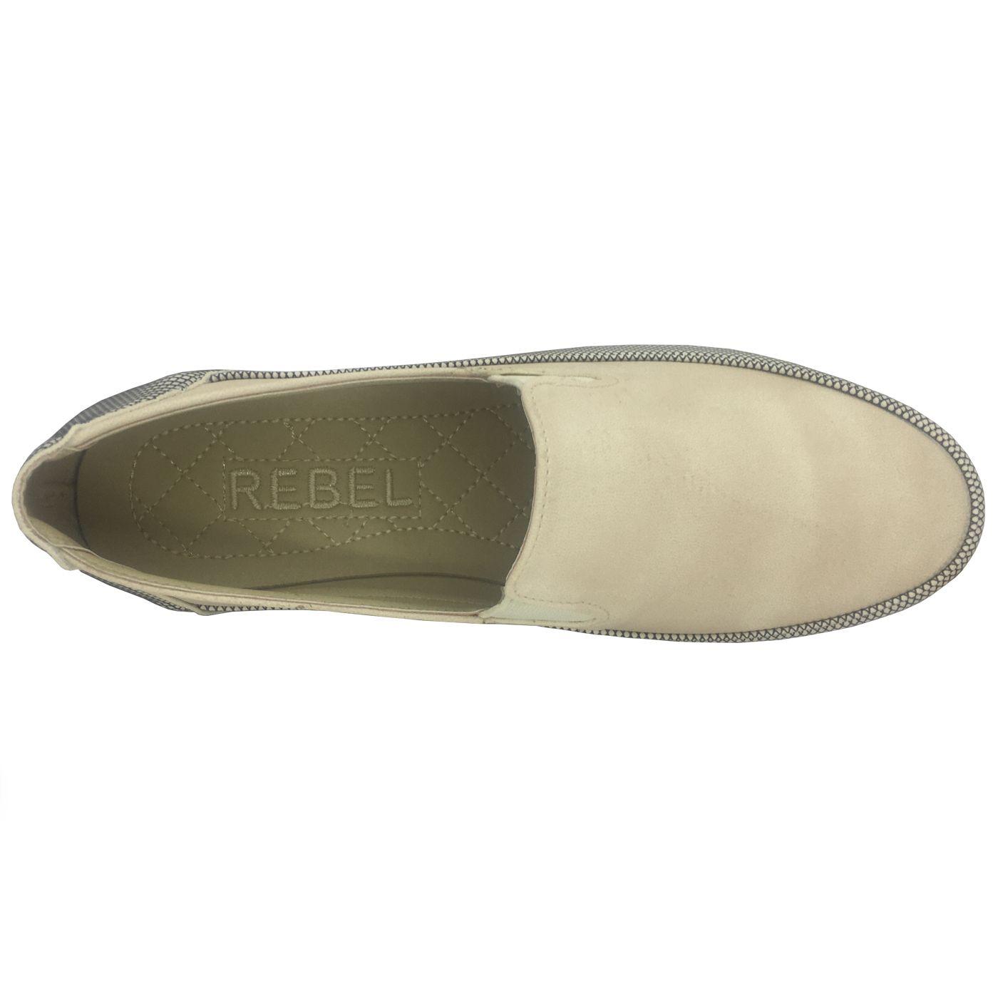 کفش روزمره زنانه ربل مدل RB-645 -  - 3