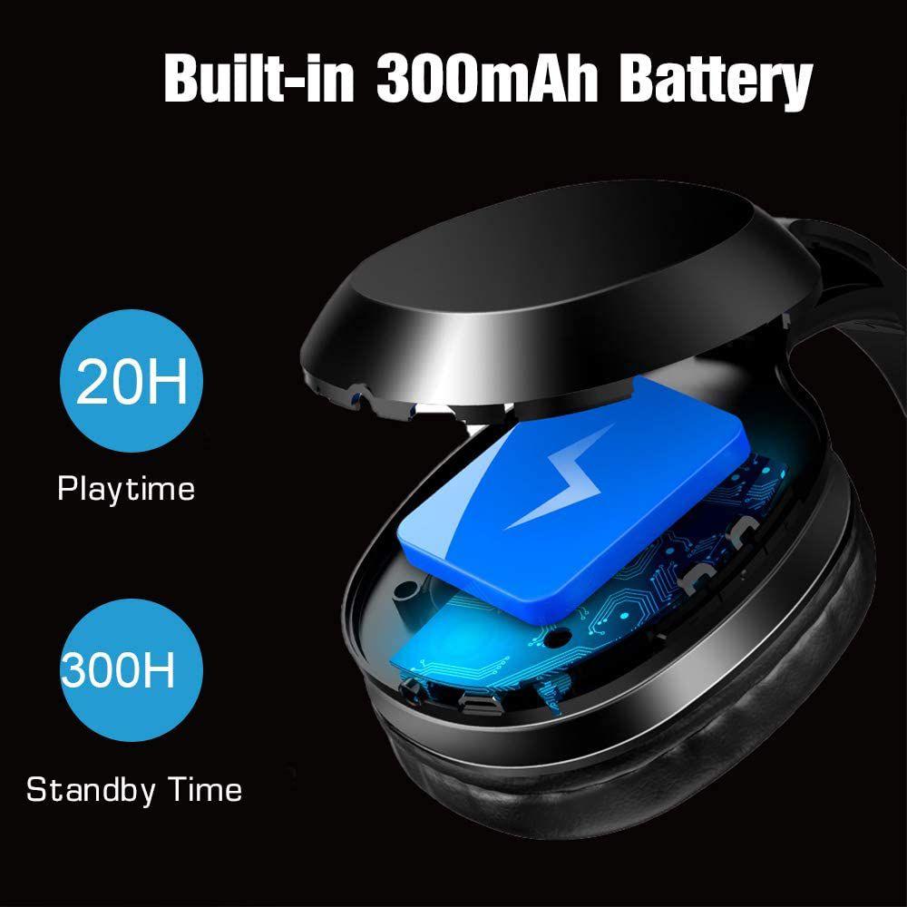 هدفون بی سیم لنوو مدل HD100 main 1 36