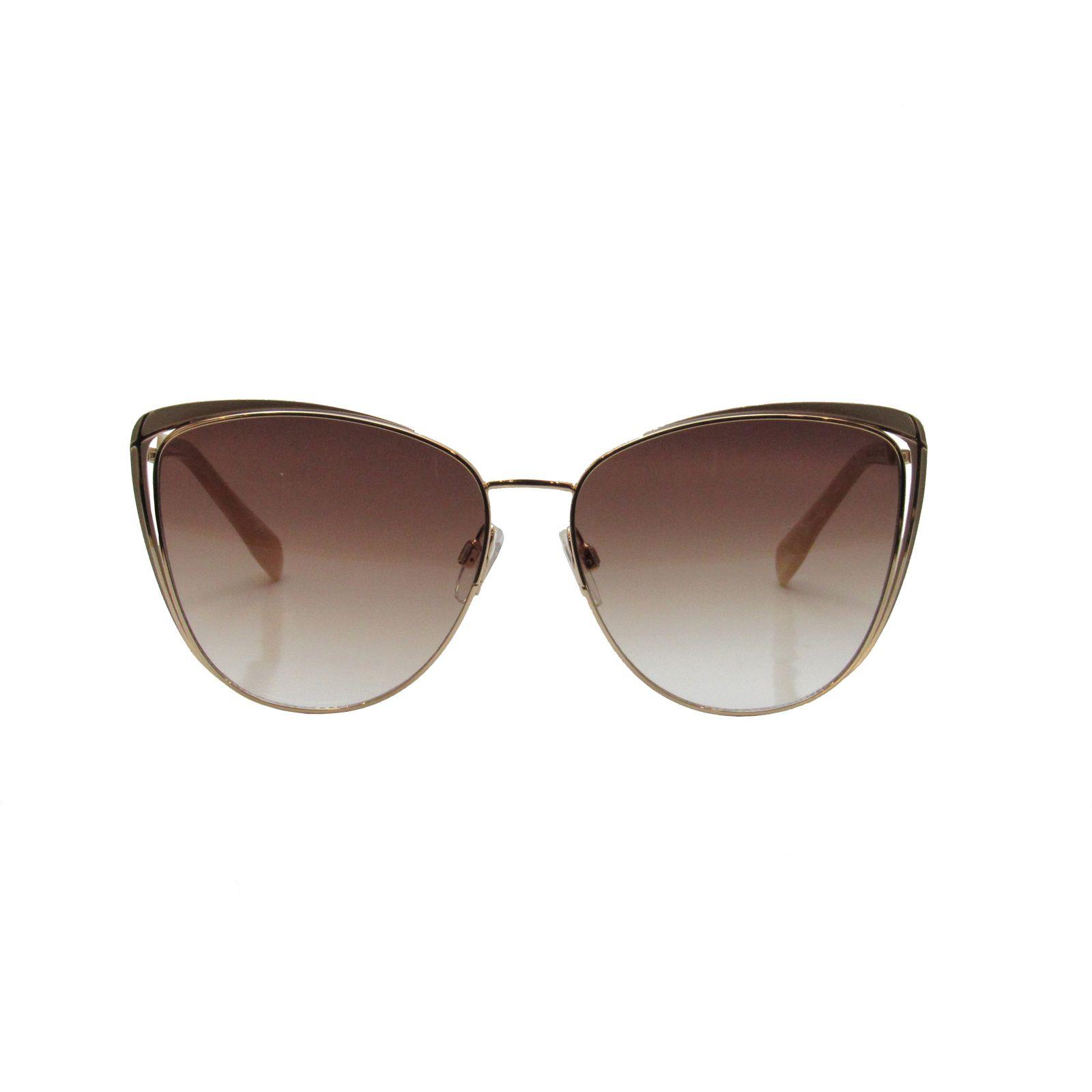 عینک آفتابی زنانه بولگت مدل BG3250 - 08A -  - 2