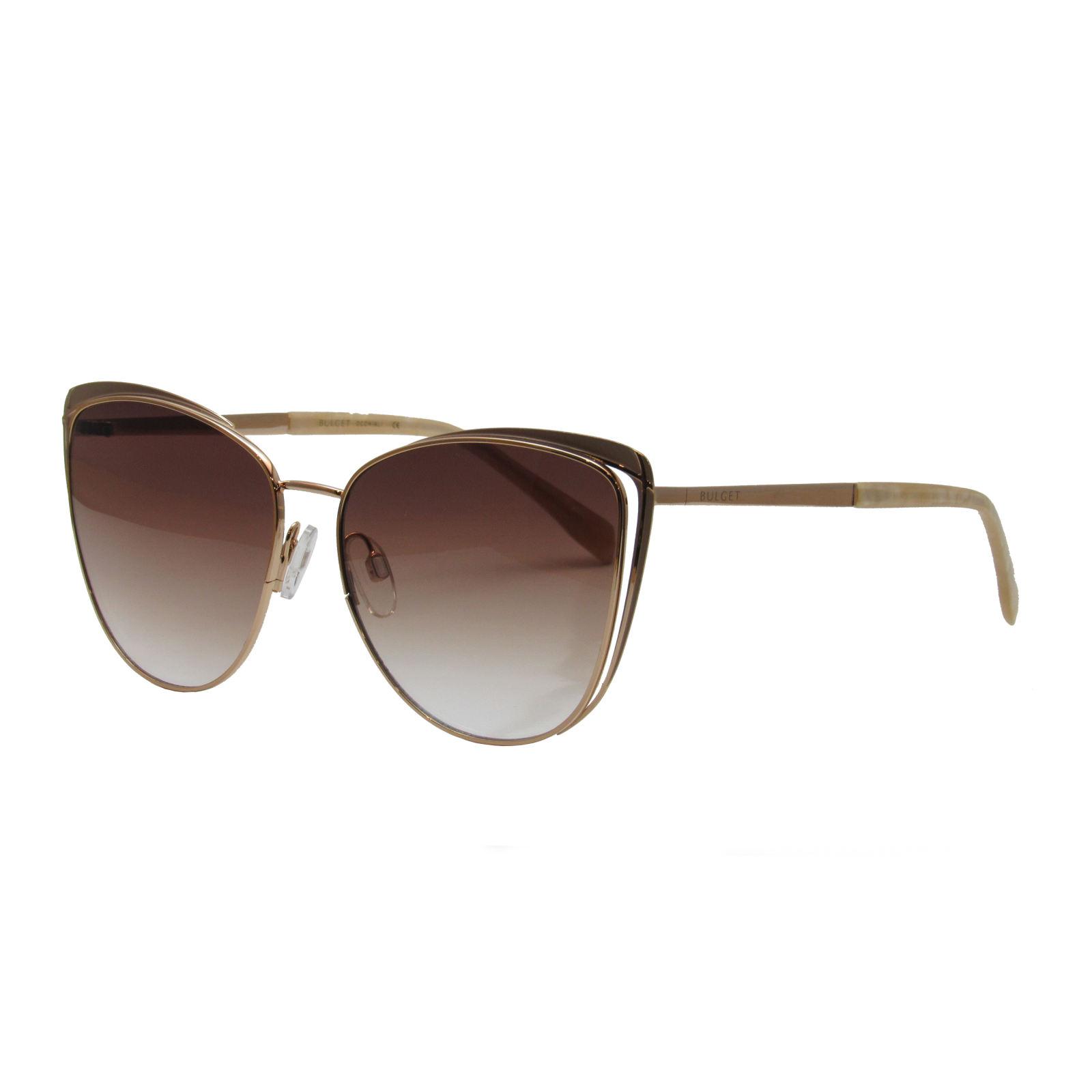 عینک آفتابی زنانه بولگت مدل BG3250 - 08A -  - 3