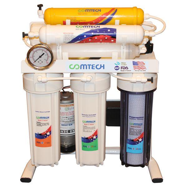 دستگاه تصفیه کننده آب کامتک مدل ECO-7S