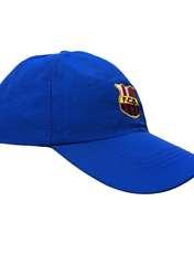 کلاه کپ طرح بارسلونا کد H-31 -  - 1