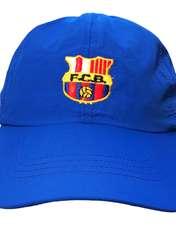 کلاه کپ طرح بارسلونا کد H-31 -  - 2