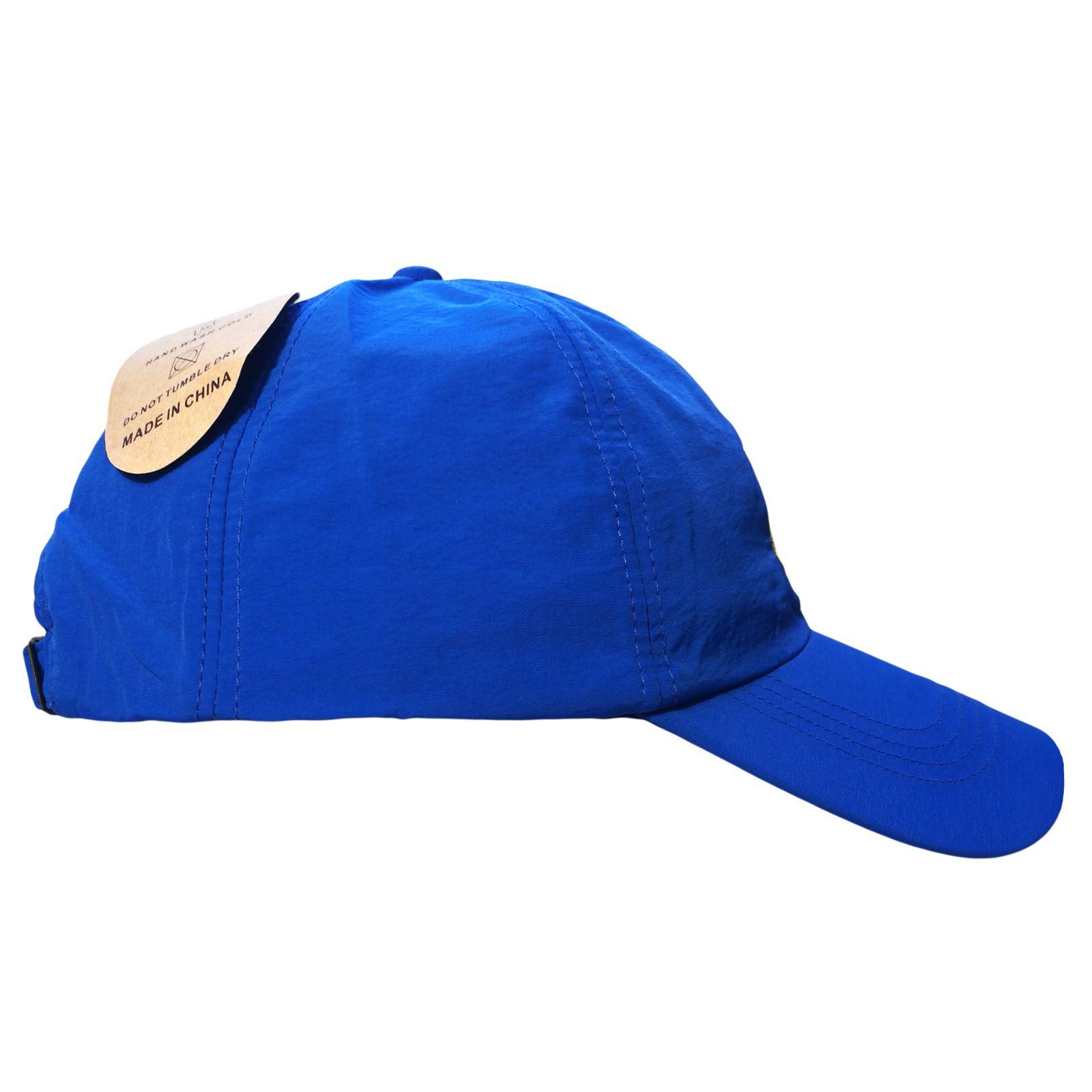 کلاه کپ طرح بارسلونا کد H-31 -  - 4