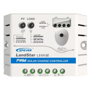 کنترل کننده شارژ خورشیدی ایپی اور مدل LS1012E PWM