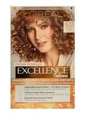 کیت رنگ مو لورآل سری Excellence شماره 6.13 حجم 48 میلی لیتر رنگ مسی -  - 2