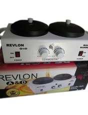 دستگاه موم گرم کن و ذوب وکس رولن مدل 102-A&D -  - 2