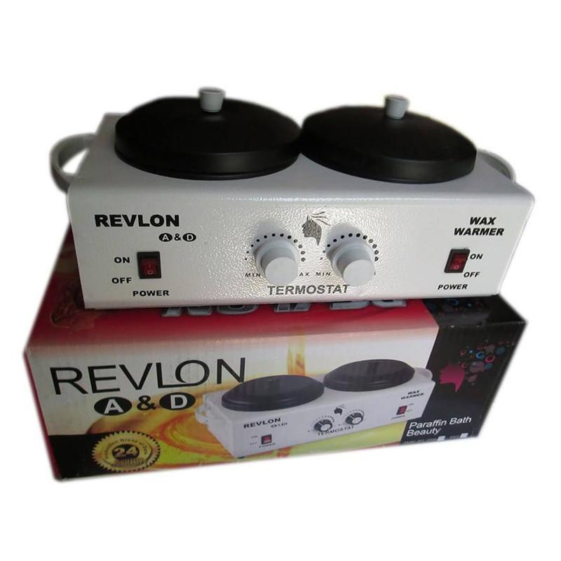 دستگاه موم گرم کن و ذوب وکس رولن مدل 102-A&D