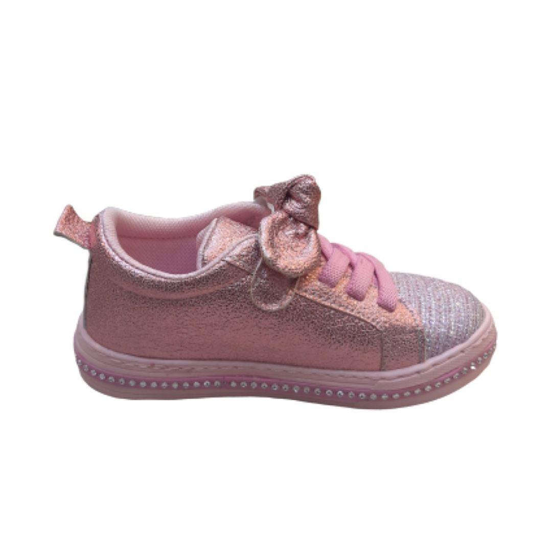 کفش راحتی دخترانه کد 0098 -  - 3