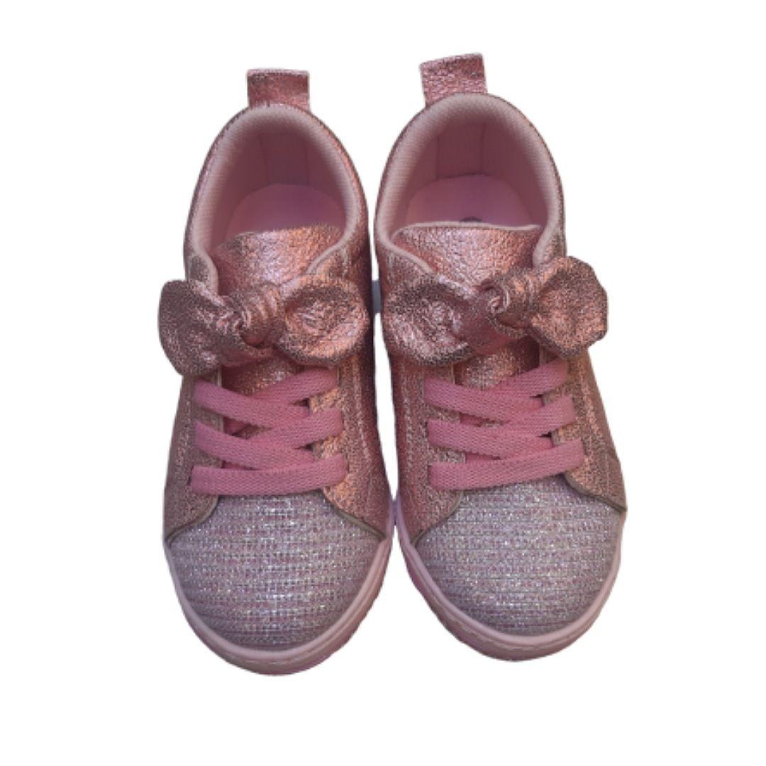 کفش راحتی دخترانه کد 0098 -  - 4