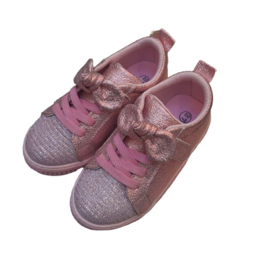 کفش راحتی دخترانه کد 0098 -  - 5