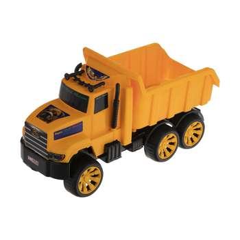 ماشین بازی مدل کامیون کد 001