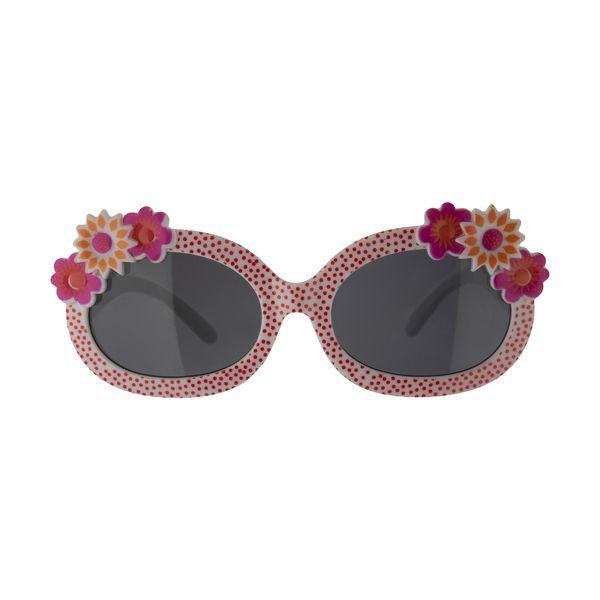 عینک آفتابی دخترانه کد 009