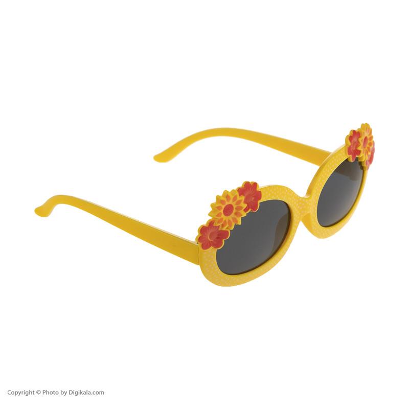 عینک آفتابی دخترانه کد 004