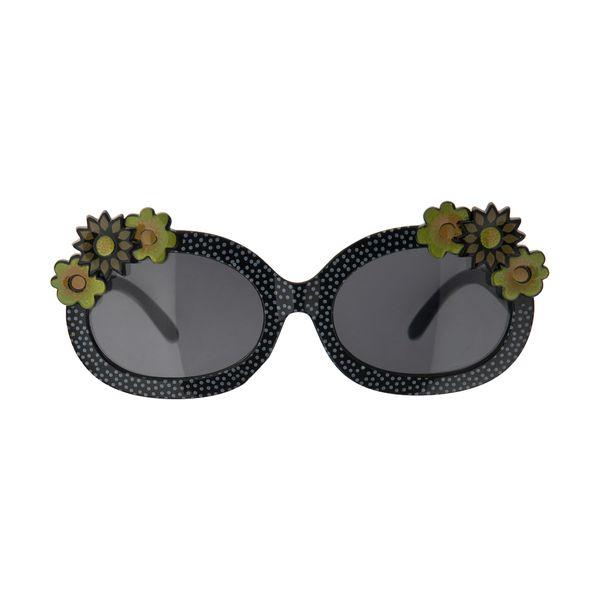 عینک آفتابی دخترانه کد 006