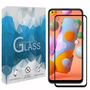 محافظ صفحه نمایش مدل CRMP مناسب برای گوشی موبایل سامسونگ Galaxy A11