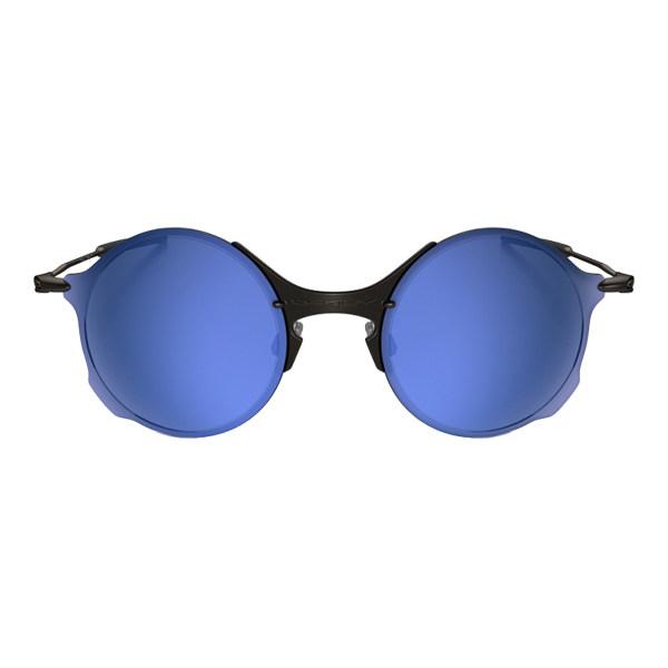 عینک آفتابی اوکلی مدل Tailend Pewter کد OO4088-02