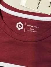 تیشرت مردانه جک اند جونز کد 1027 -  - 2