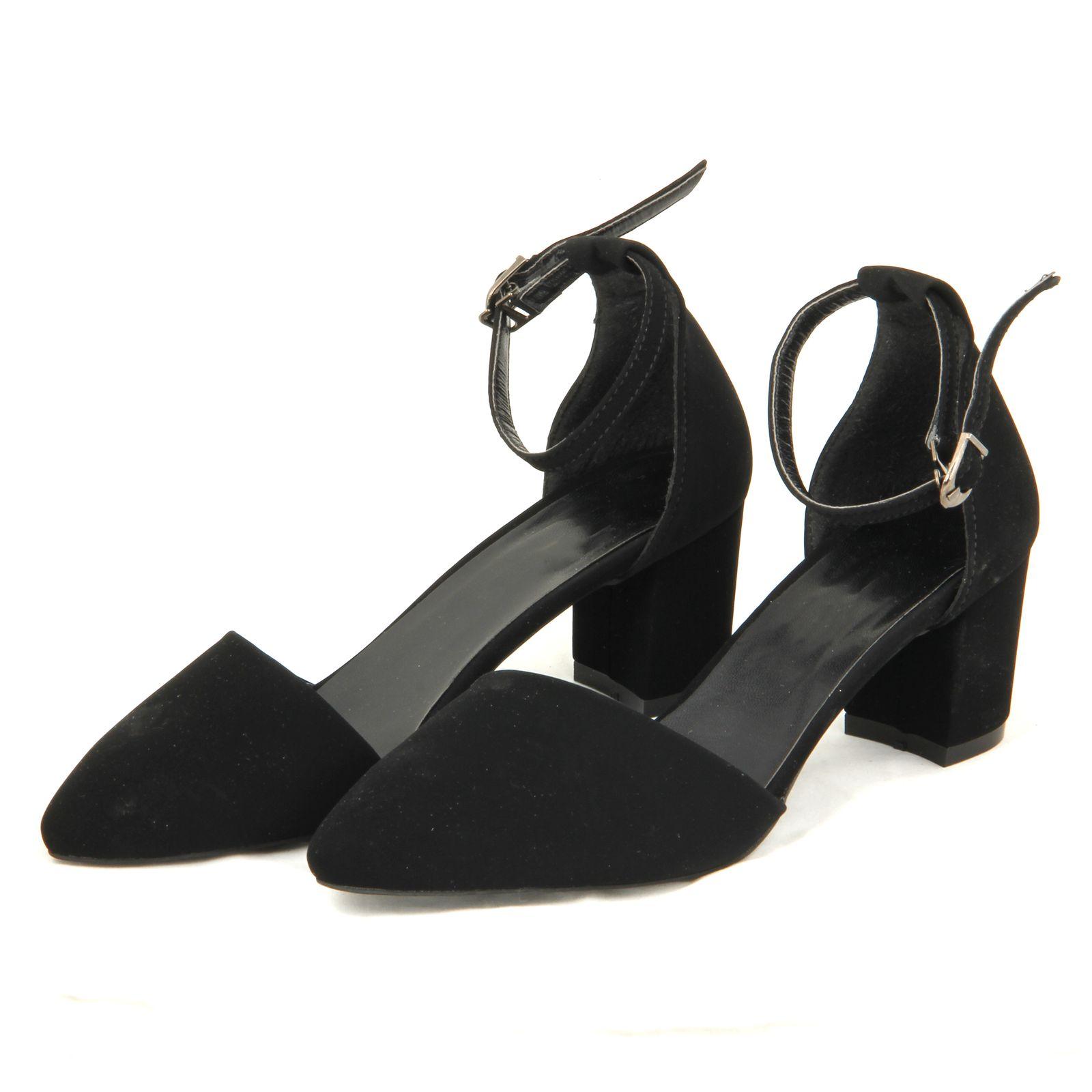 کفش زنانه کد 484 -  - 3