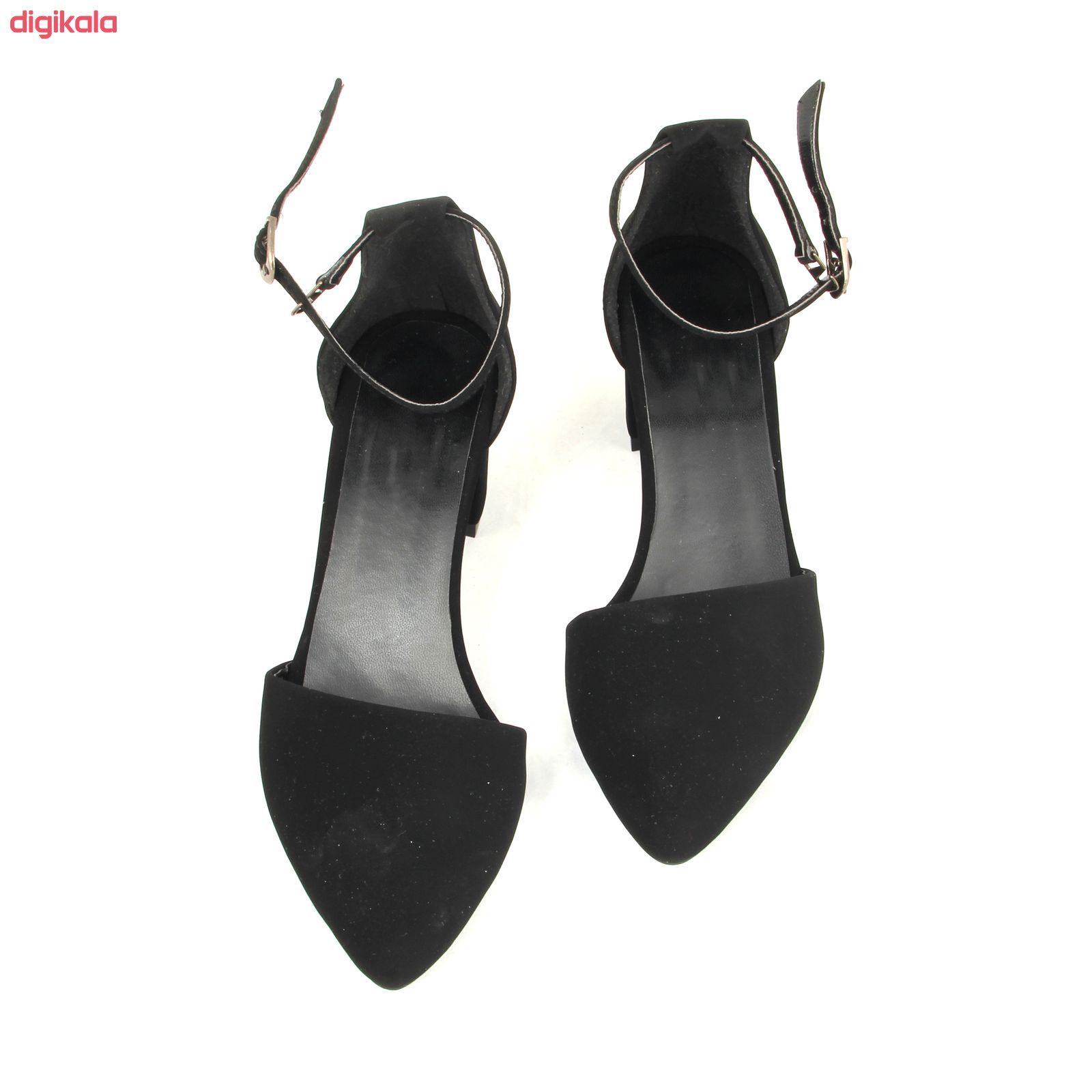 کفش زنانه کد 484 main 1 2