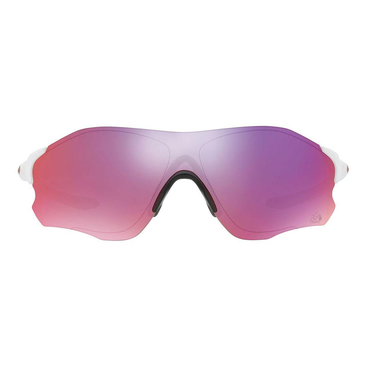 عینک آفتابی اوکلی مدل EVZero Path Tour de France کد OO9308-1938 -  - 2