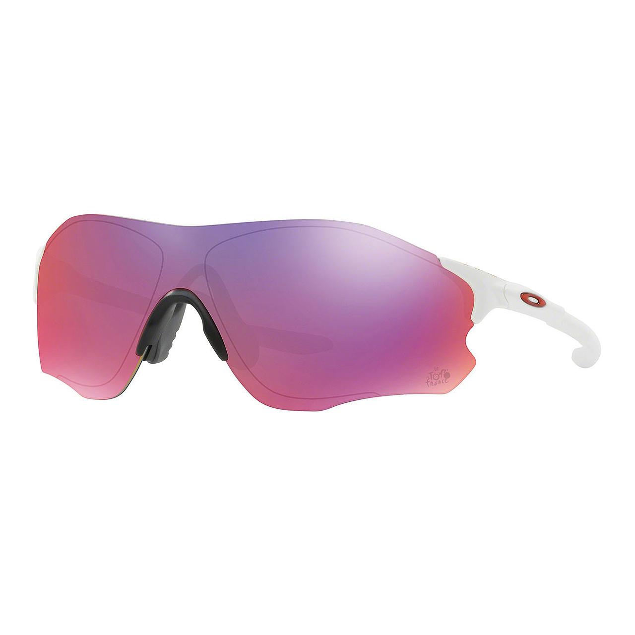عینک آفتابی اوکلی مدل EVZero Path Tour de France کد OO9308-1938 -  - 3