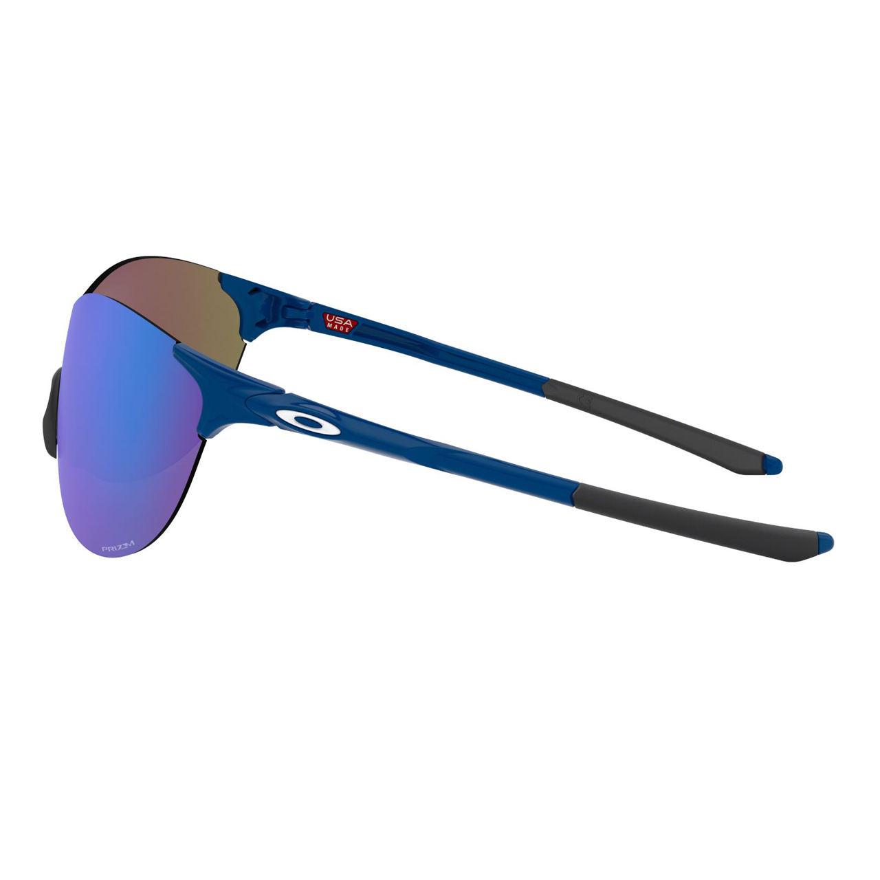 عینک آفتابی اوکلی مدل EVZero Ascend Poseidon کد OO9453-0437 -  - 4