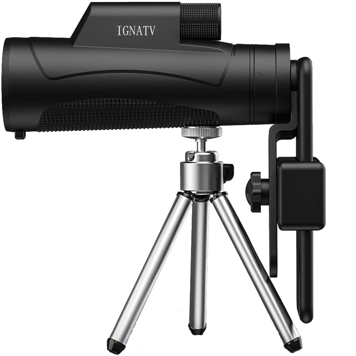 دوربین تک چشمی ایگناتیو مدل 12X50