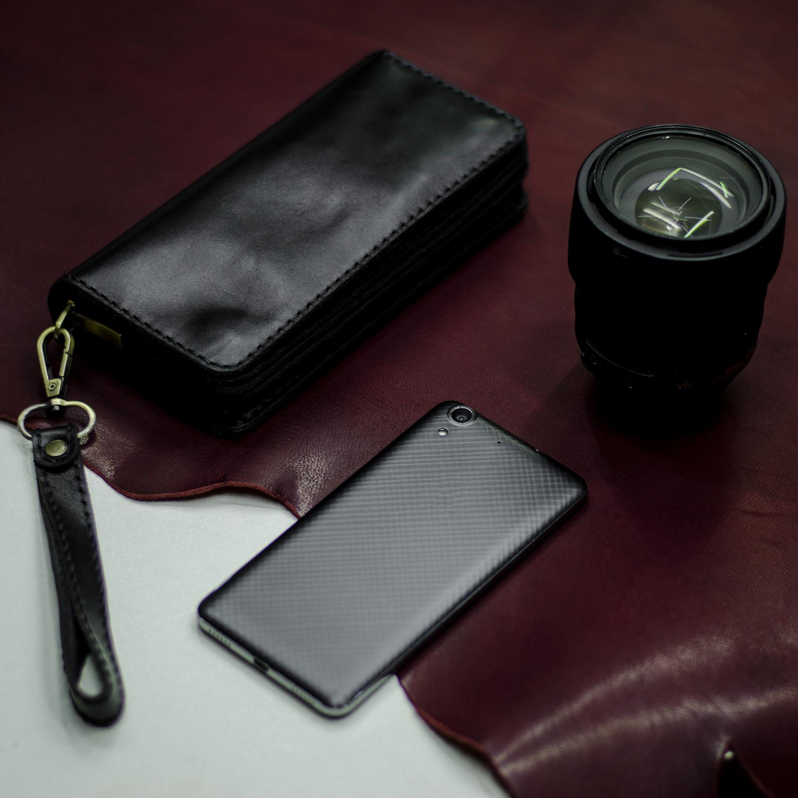 کیف دستی مردانه چرمینه اسپرت مدل عطارد کد 79SHB