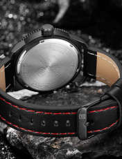 ساعت مچی عقربه ای مردانه نیوی فورس مدل NF9156 BR -  - 6