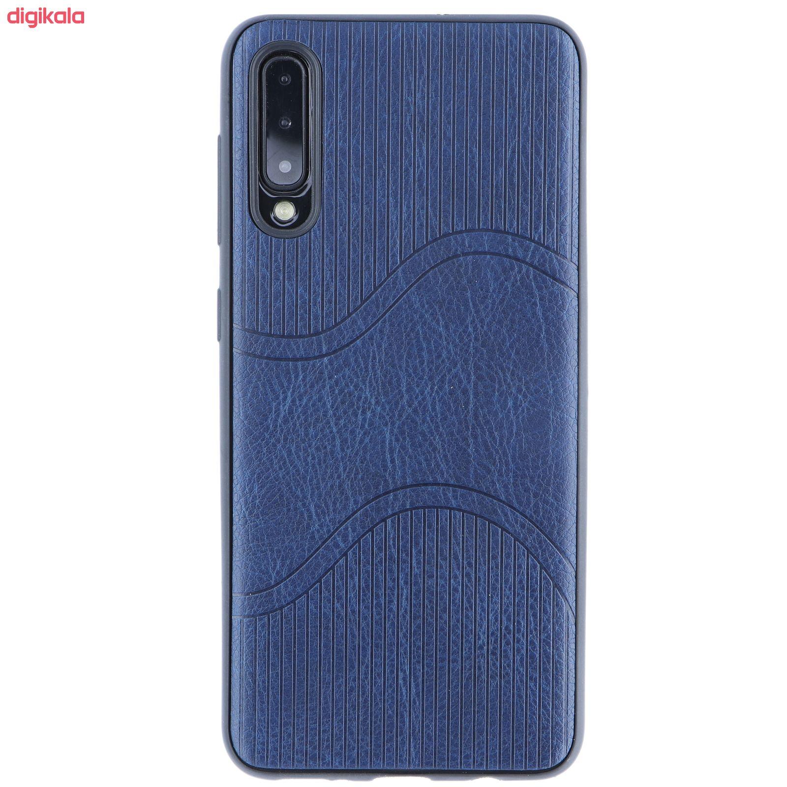 کاور مدل A3 مناسب برای گوشی موبایل سامسونگ Galaxy A50/A30S/A50S main 1 1