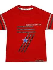 ست تیشرت و شلوارک پسرانه کد RD7 -  - 3