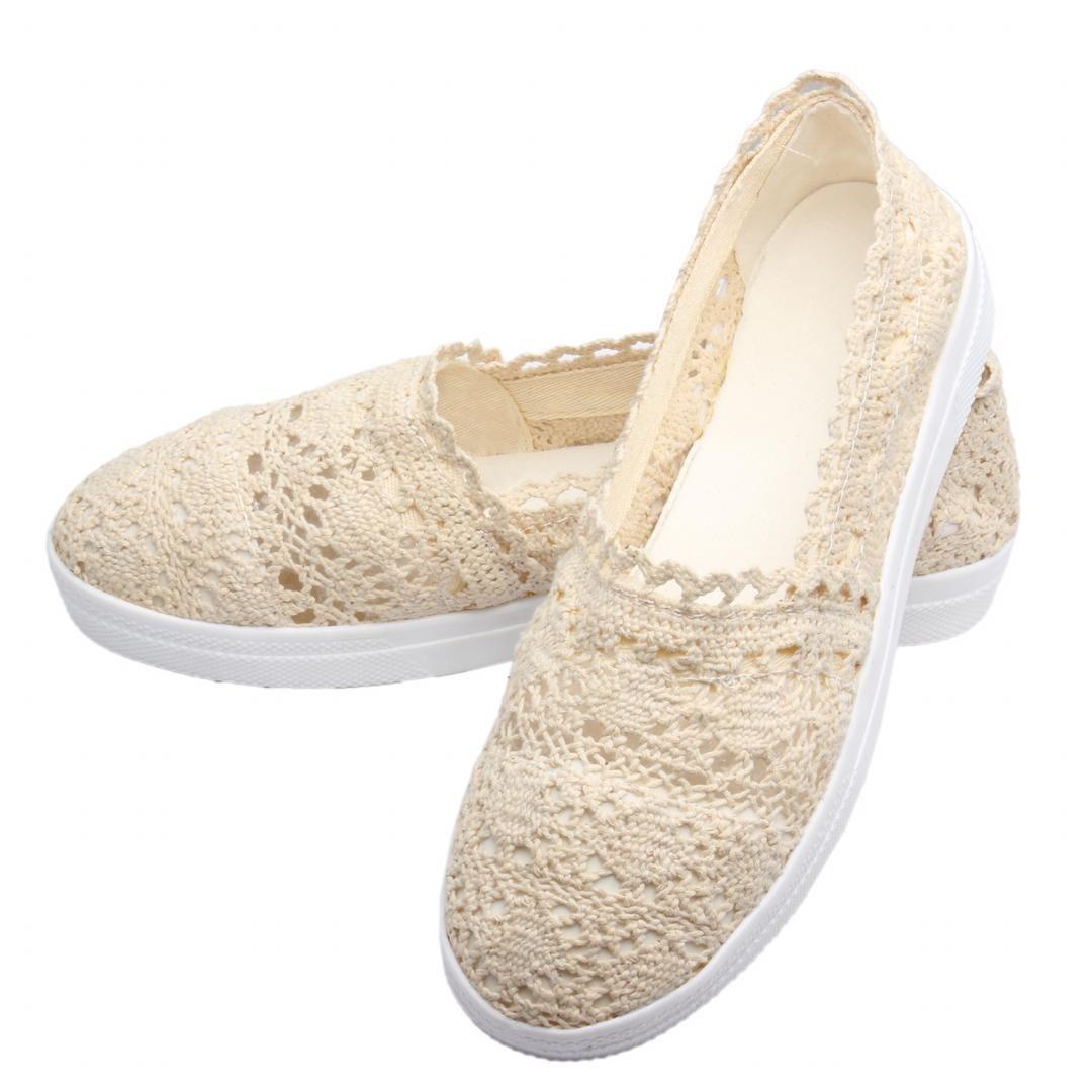 کفش روزمره زنانه کد h2 -  - 4