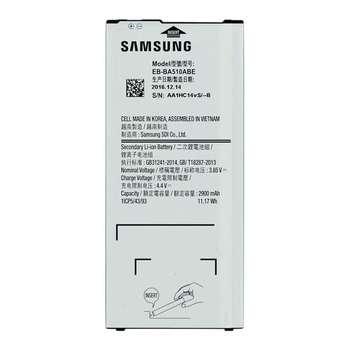 باتری موبایل مدل BA510ABE ظرفیت 2900 میلی آمپر ساعت مناسب برای گوشی موبایل  Galaxy A5 2016