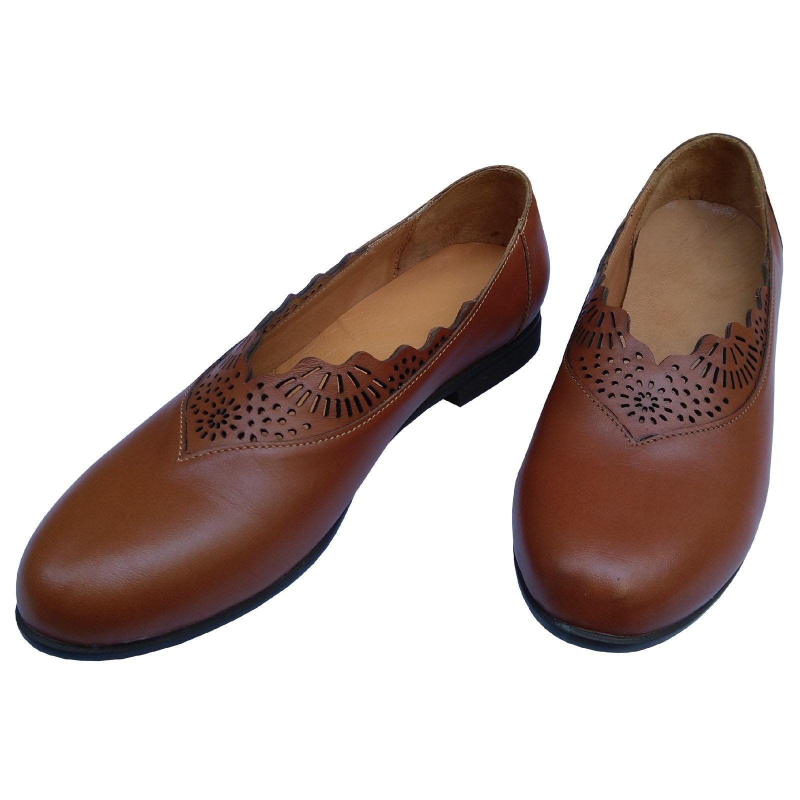 کفش زنانه مدل SK 307 -  - 7