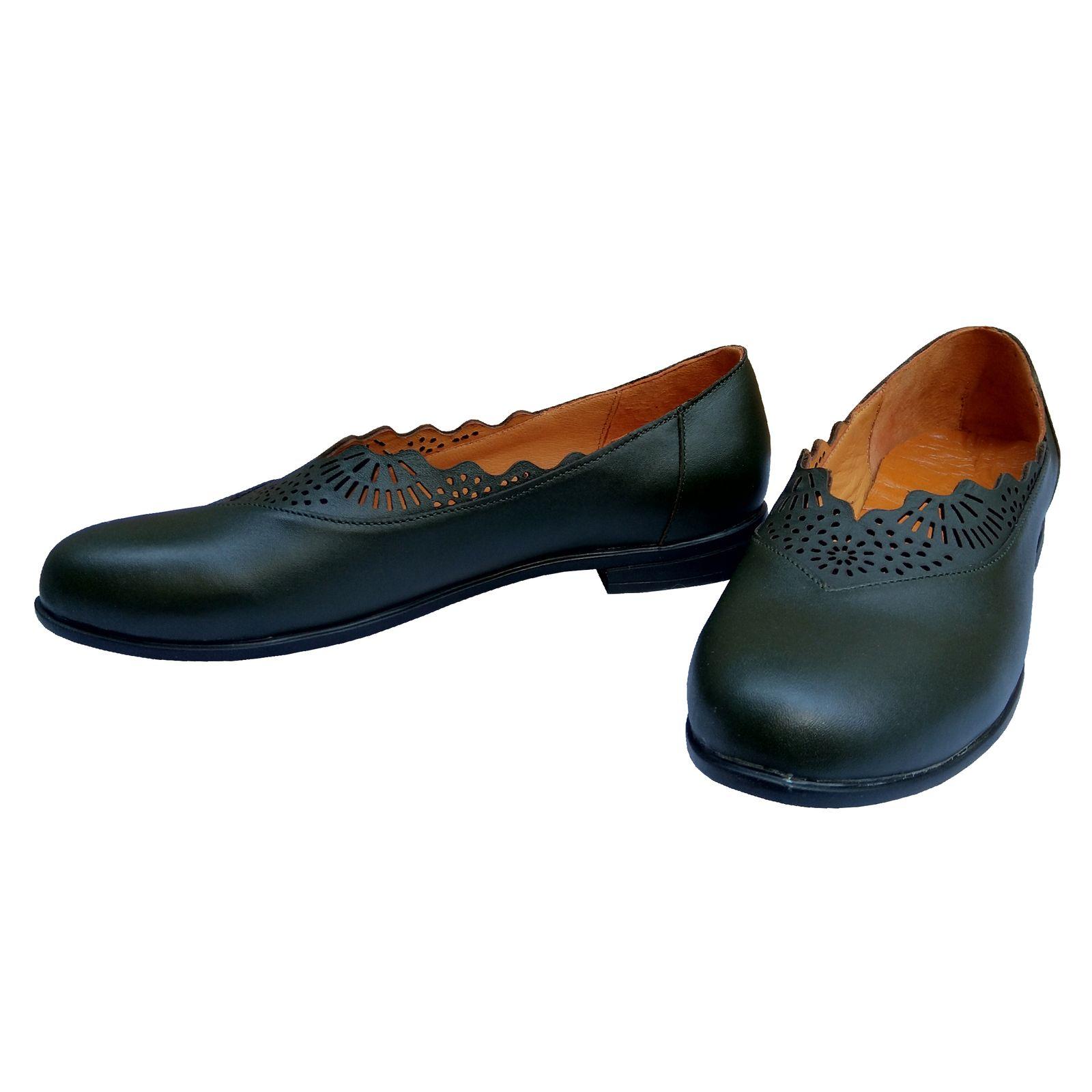 کفش زنانه مدل SK 308 -  - 4