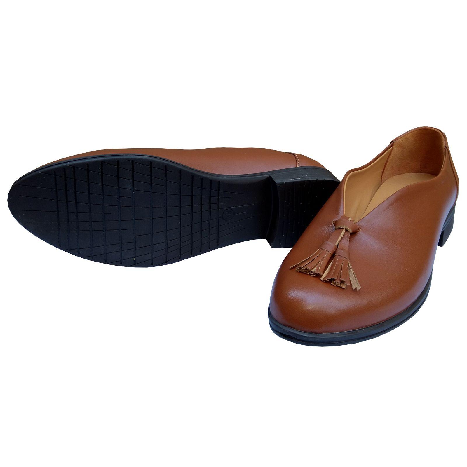 کفش زنانه مدل SK 309 -  - 5