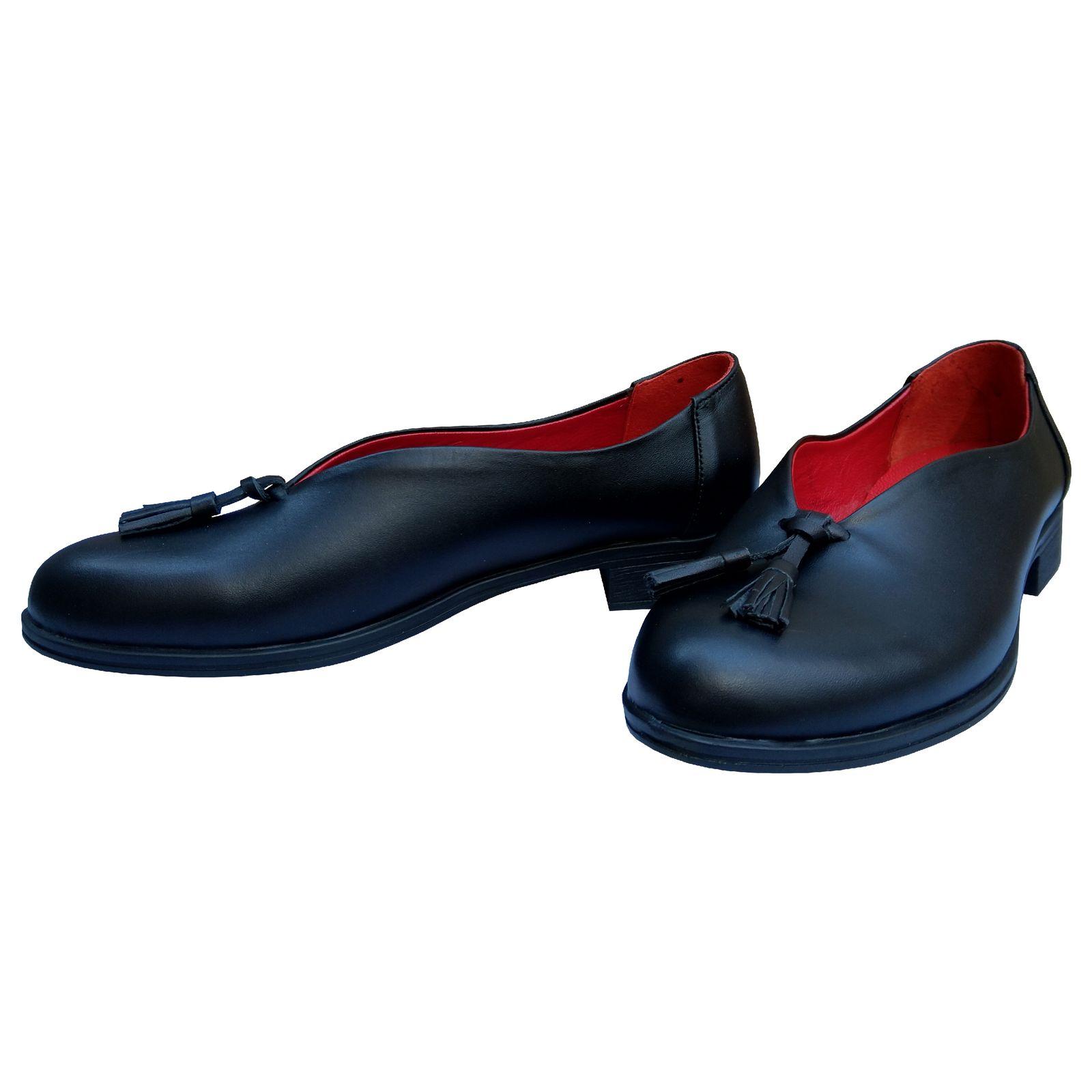 کفش زنانه مدل SK 309 -  - 4