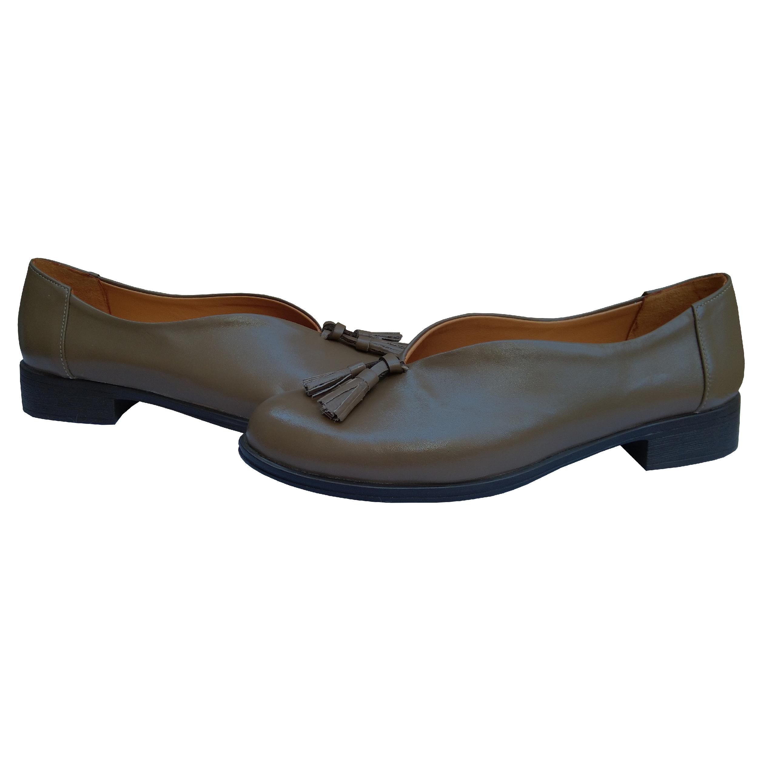کفش زنانه مدل SK 309 -  - 3