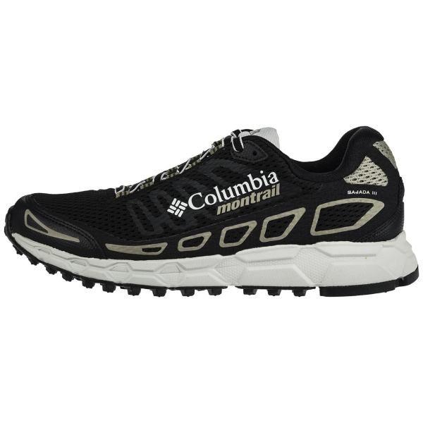 کفش مخصوص دویدن زنانه کلمبیا مدل  BL4570-011 -  - 2