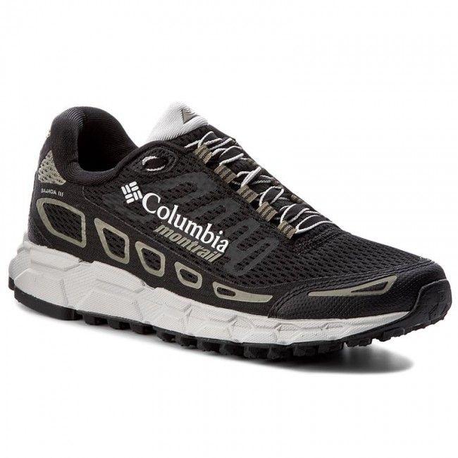 کفش مخصوص دویدن زنانه کلمبیا مدل  BL4570-011 -  - 3