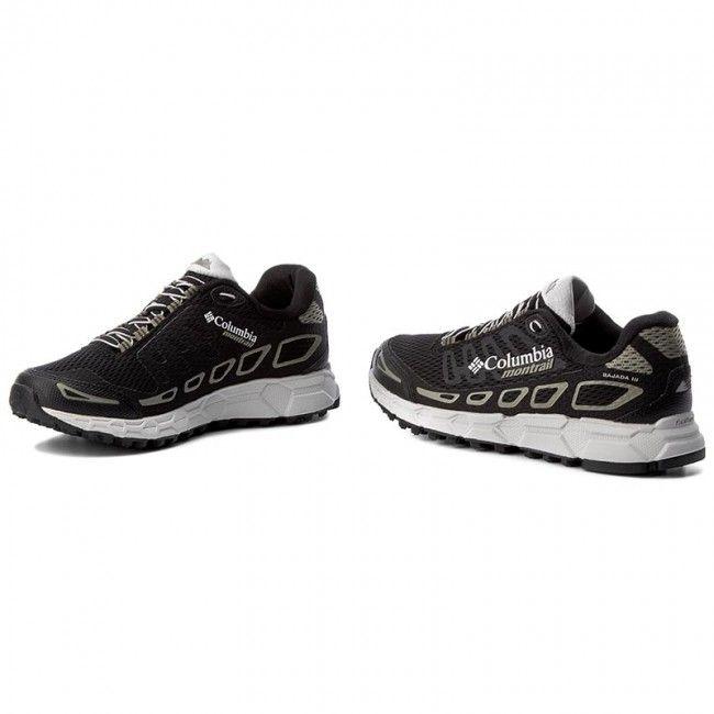 کفش مخصوص دویدن زنانه کلمبیا مدل  BL4570-011 -  - 5