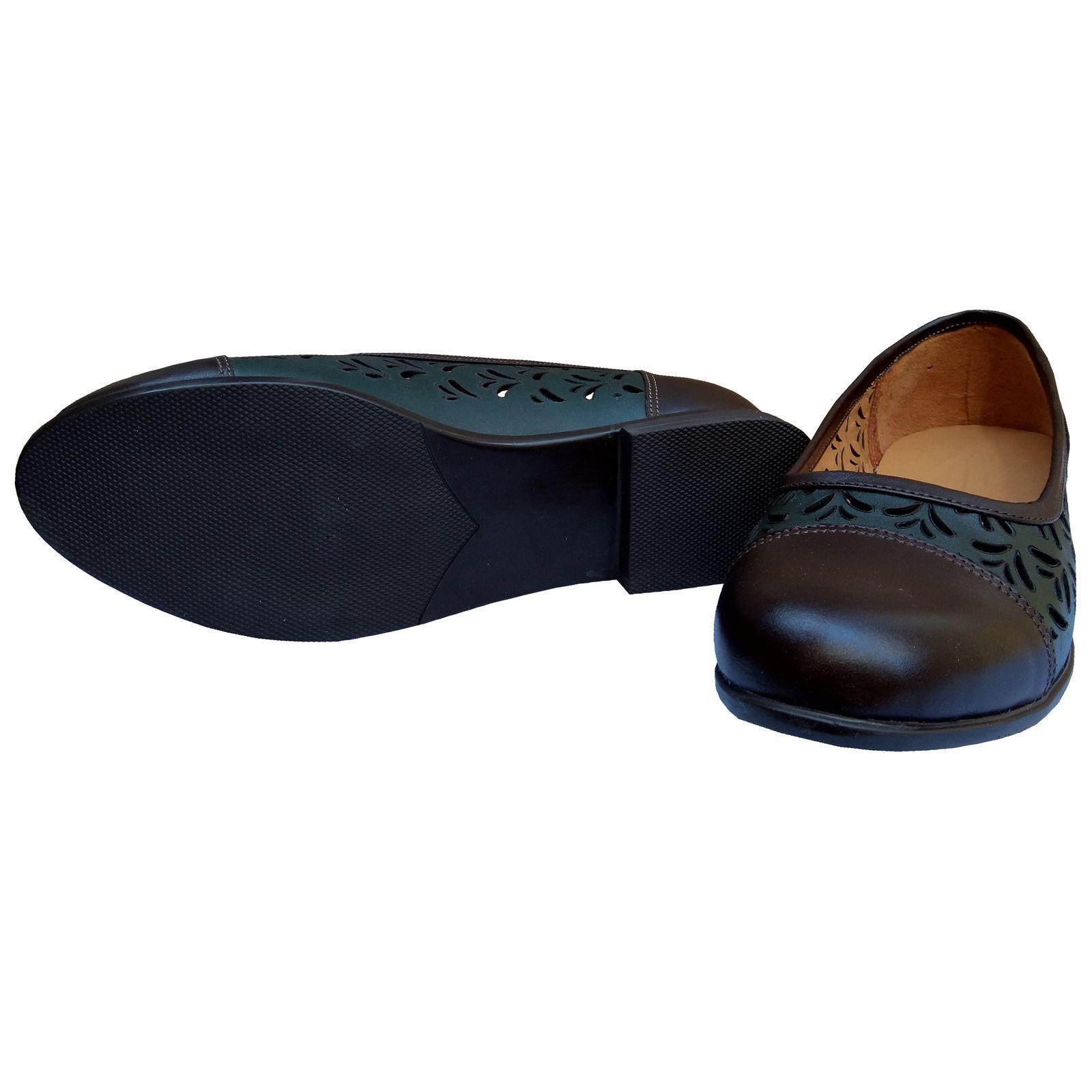 کفش زنانه مدل SK 310 -  - 5