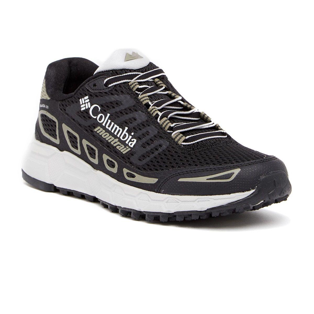 کفش مخصوص دویدن زنانه کلمبیا مدل  BL4570-011 -  - 8
